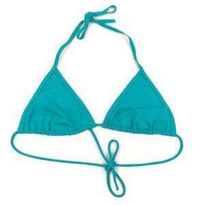 Victoria's Secret Spaghetti Strap Bikini Top M